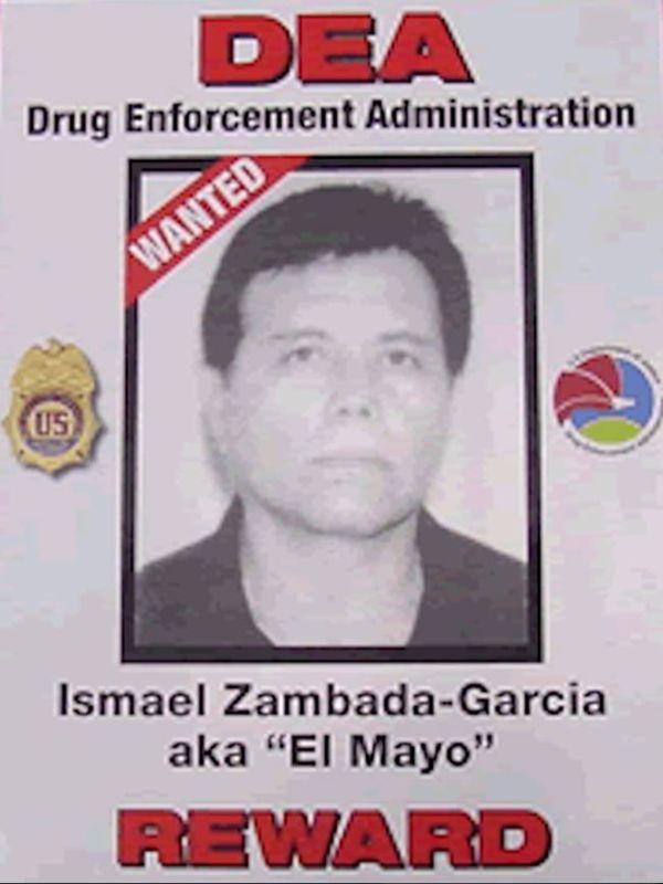 Adiós Chapo, estos son los nuevos reyes del narco en México